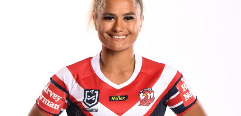 NRLW star Nita Maynard charged over alleged pub assault