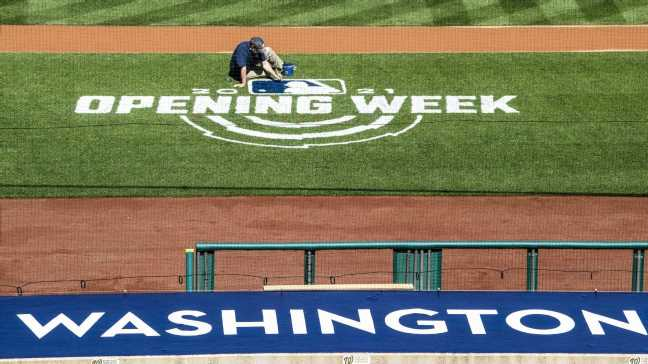 Mets-Nationals series postponed for more testing