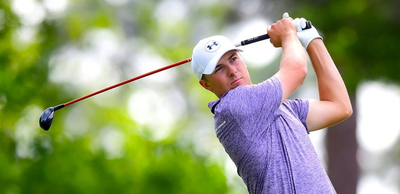 Spieth heads into Masters with relief after win