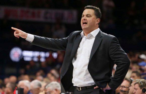 Sources: Arizona fires coach Sean Miller