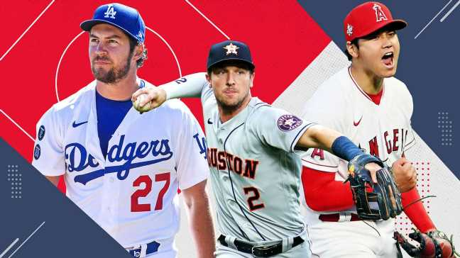 MLB Power Rankings: Who are the biggest risers and fallers in the first week of the season?