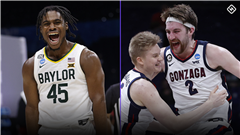 Final Four 2021 picks, predictions against spread: Why Baylor, Gonzaga are safe bets for title game