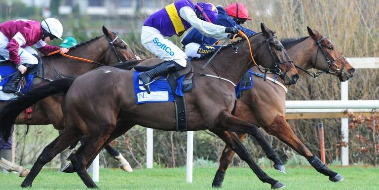 Nolan looking to Latest to rise to National challenge