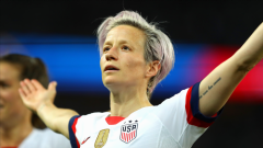 USWNT 'LFG' on HBO Max: How to watch, release date & all the details about 'equal pay' documentary