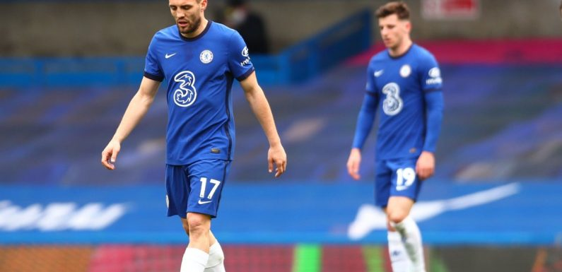 Sergio Conceicao warns Porto that Chelsea will be 'more awake to danger' after West Brom loss