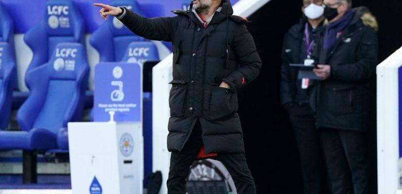 Man City's extraordinary dominance is testament to the Pep Guardiola way