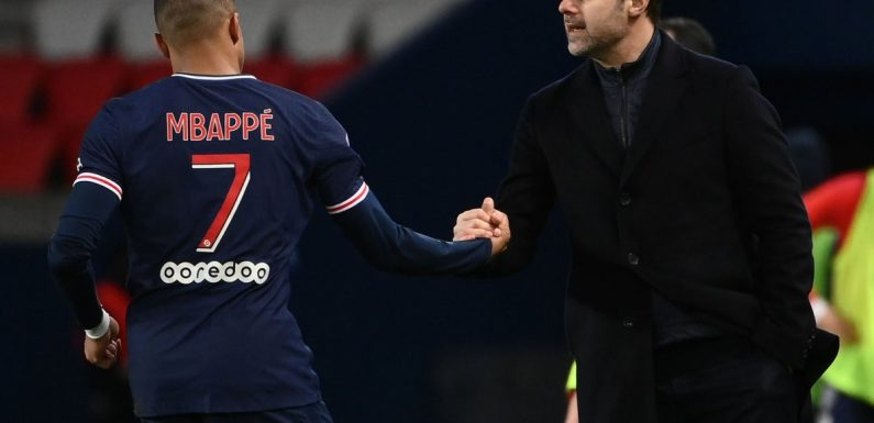 PSG must trust the system to beat Bayern Munich's Champions League-winning structure