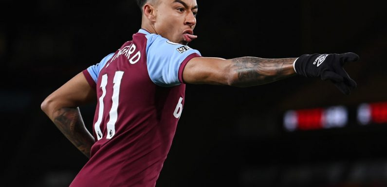 Manchester United might want Jesse Lingard back, Gary Neville predicts