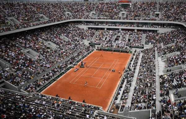 French Open postponed by a week so more fans can attend