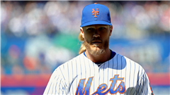 Mets' Noah Syndergaard is mad about MLB's blackout restrictions: 'Guess I'll watch the s—ty Pirates'