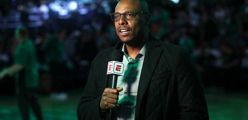 Paul Pierce, ESPN part ways after former NBA star posted Instagram Live video featuring exotic dancers