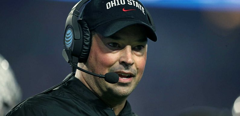 Ohio State's Ryan Day defends Justin Fields,but ends up trashing players who opted out of 2020 season