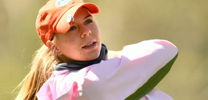 Augusta National Women's Amateur: How to watch for free via Sky Sports' live YouTube stream