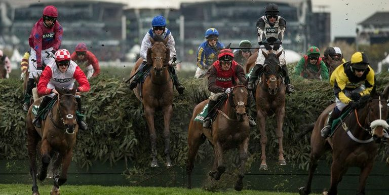 Barry Geraghty's Grand National course guide: Aintree's Becher's Brook, The Chair and more explained