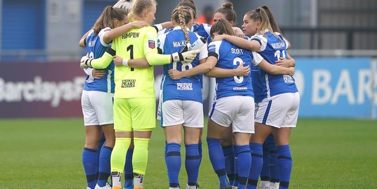 Birmingham City Women: PFA supports players over complaints to club board