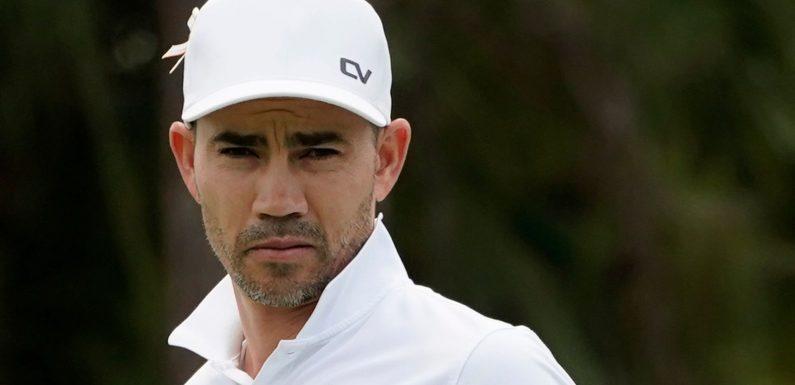 Valero Texas Open: Camilo Villegas grabs early lead as Jordan Spieth makes encouraging start