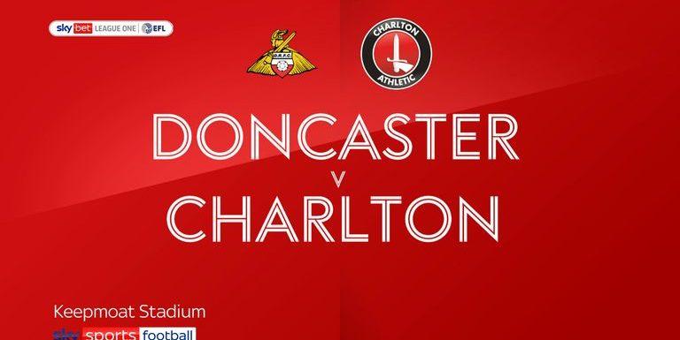 Doncaster 0-1 Charlton: Ian Maatsen hits Addicks winner
