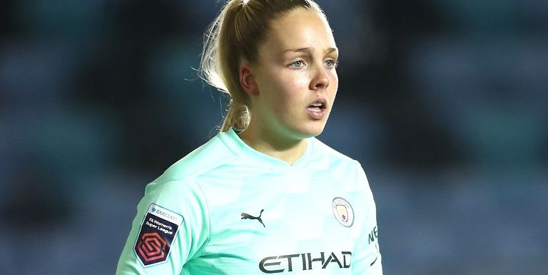 Ellie Roebuck: England goalkeeper says Birmingham players deserve better amid complaints to the club's board