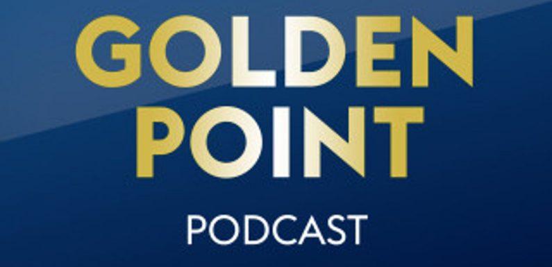RFL Benevolent Fund general manger Steve Ball on the Golden Point Podcast
