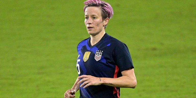 Megan Rapinoe: USA Women forward criticises Golden State Warriors' Draymond Green over equal pay comments
