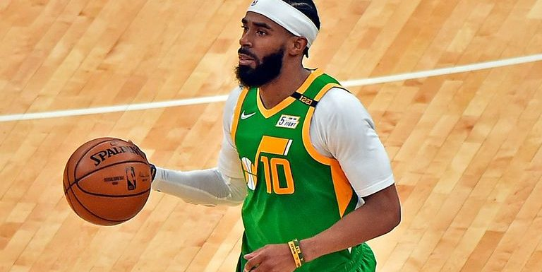 Mike Conley: Utah Jazz players feared for their lives during emergency landing of team's charter plane