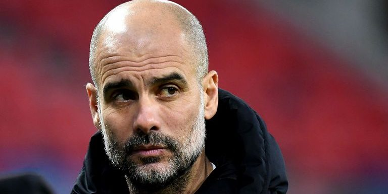 Pep Guardiola: Manchester City boss says club may spend over £100m on one player if necessary