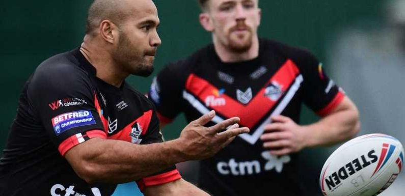 London Broncos criticise RFL after being ordered to forfeit Toulouse Olympique game