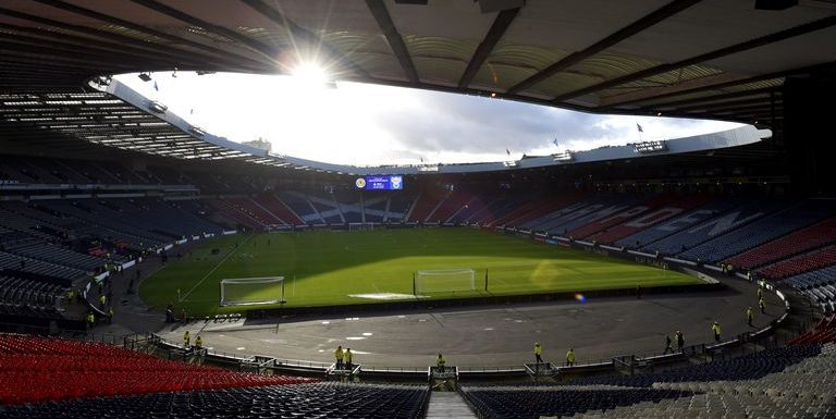 Euro 2020: Scottish Government confirms fans will be allowed at Hampden Park for tournament