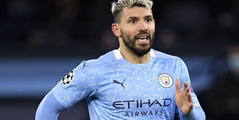 Sergio Aguero: Mikel Arteta praises departing Manchester City striker's influence