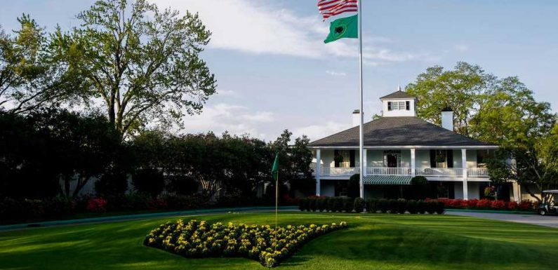 Masters schedule 2021: Day-by-day TV coverage to watch on ESPN, CBS & stream online