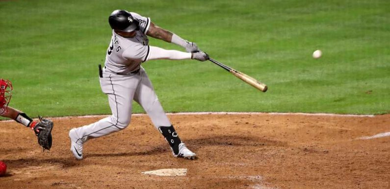Who is Yermin Mercedes? What to know about hot-hitting White Sox rookie