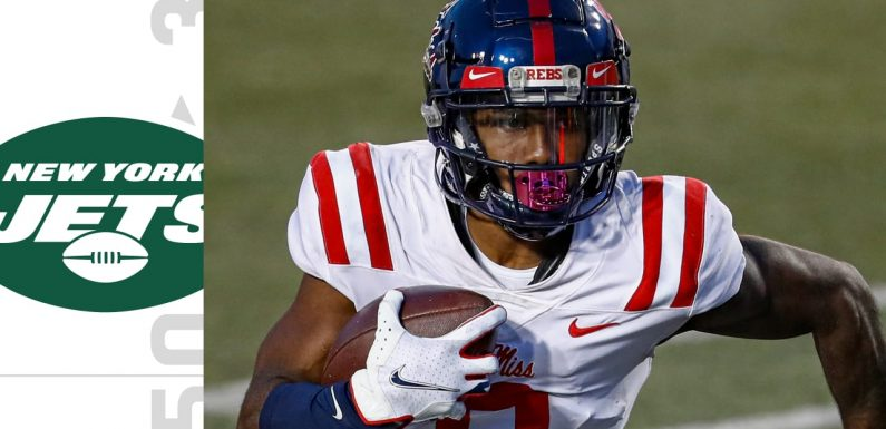 2021 NFL Draft: Bucky Brooks' pick-by-pick analysis for Day 2