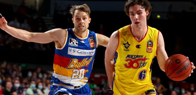 36ers dare to dream after Bullets win