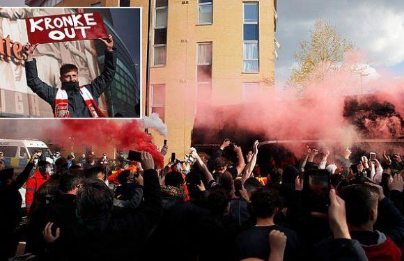 Arsenal vs Villarreal – Europa League: Live score, lineups and updates