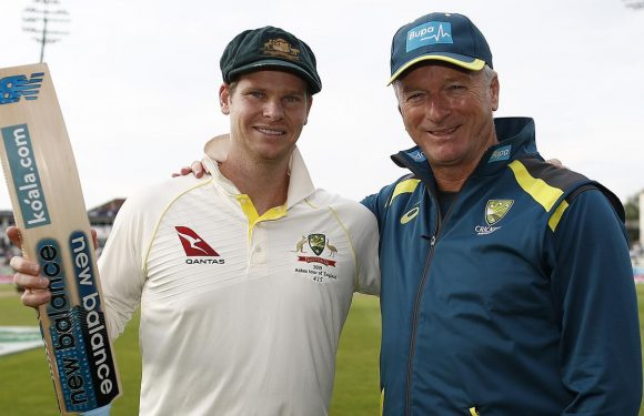 Ashes 2021/22: Steve Waugh says Tim Paine must think outside the box when captaining against England