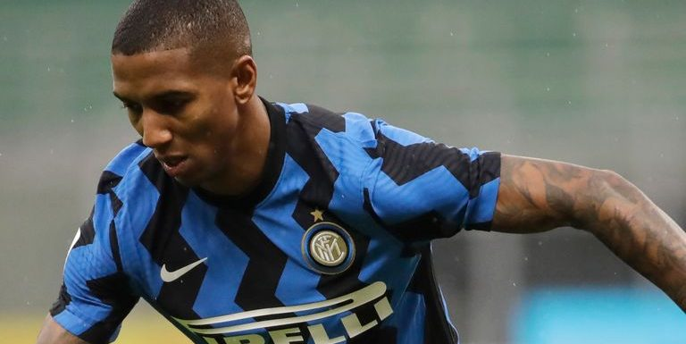 Ashley Young exclusive: Inter Milan star on social media boycott, winning Serie A and Man Utd protests