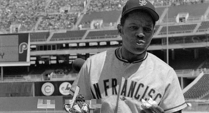 Baseball legend Willie Mays celebrates his 90th birthday: 'He touched the kid in all of us'