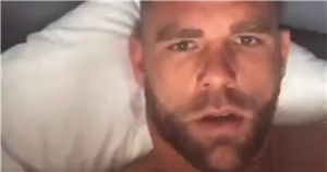 Billy Joe Saunders claims victory in row with Canelo Alvarez over size of ring