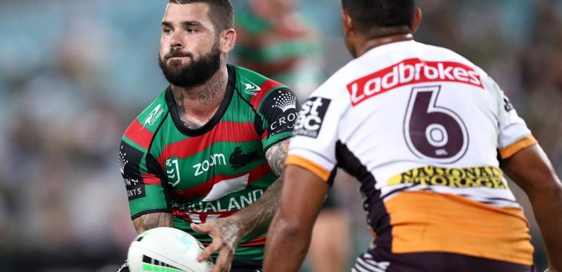 Broncos 'favourites' for Reynolds, Moses talks put brakes on Eels star's deal: Transfer Whispers