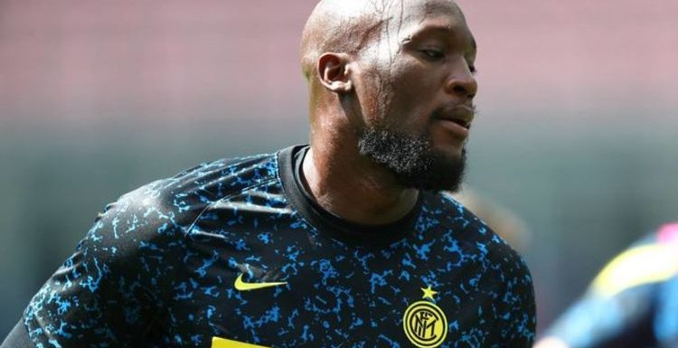 Chelsea chief Roman Abramovich 'to go all out' to secure Romelu Lukaku transfer