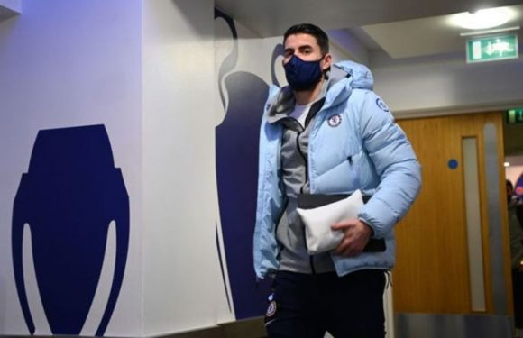 Chelsea star Jorginho directly addresses future at the club after FA Cup defeat