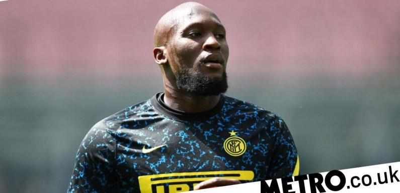 Chelsea target Romelu Lukaku drops big hint over future after Inter title win