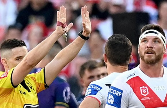 Coach's startling claim about NRL hardman