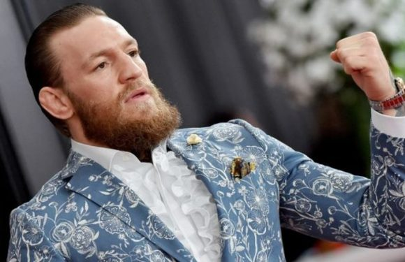 Conor McGregor labelled a 'high-end prostitute' ahead of UFC 264 clash with Dustin Poirier