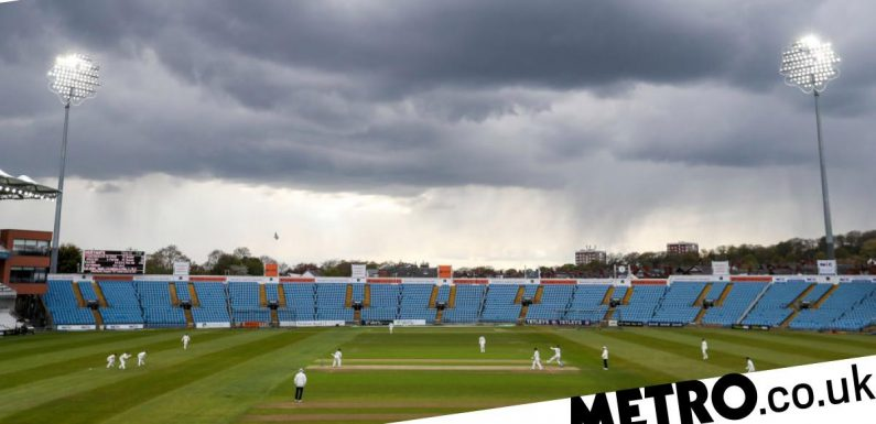 County Championship: Yorkshire win by one, more big chases and Ben Raine shines