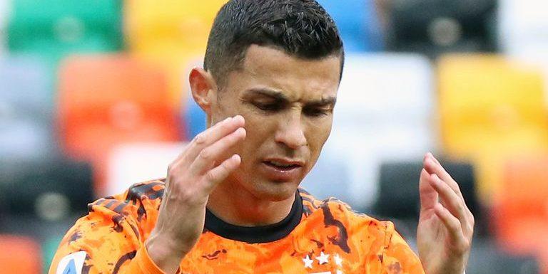Cristiano Ronaldo shines as Juventus reignite top-four hopes – European round-up