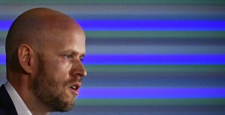 Daniel Ek to make 'first Arsenal takeover bid this week' as Thierry Henry outlines vision