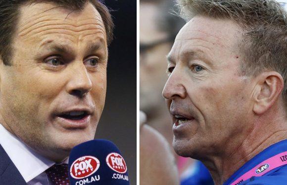 David King clips Kangaroos priority pick call before snapping 16-game streak