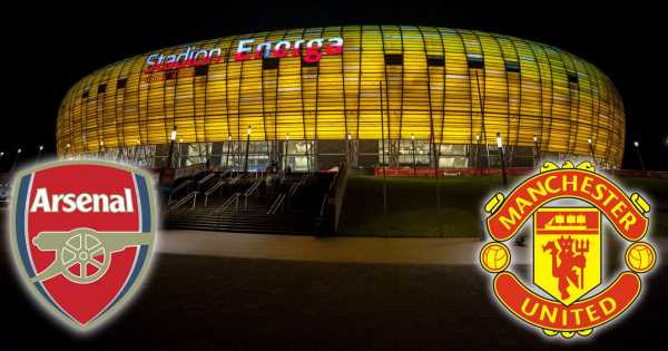 English fans okay to attend Europa League final that could be Man Utd vs Arsenal