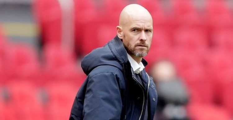 Erik ten Hag 'wants to take Tottenham star' after turning down job to stay at Ajax